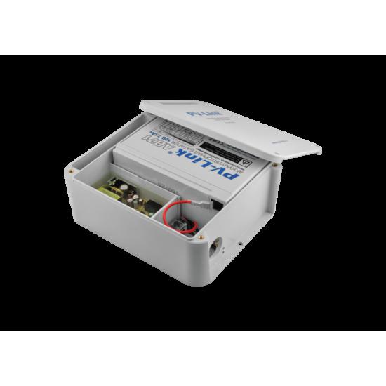 Блок питания 12В NOVIcam PV-DC3Ab (АКБ в комплекте)
