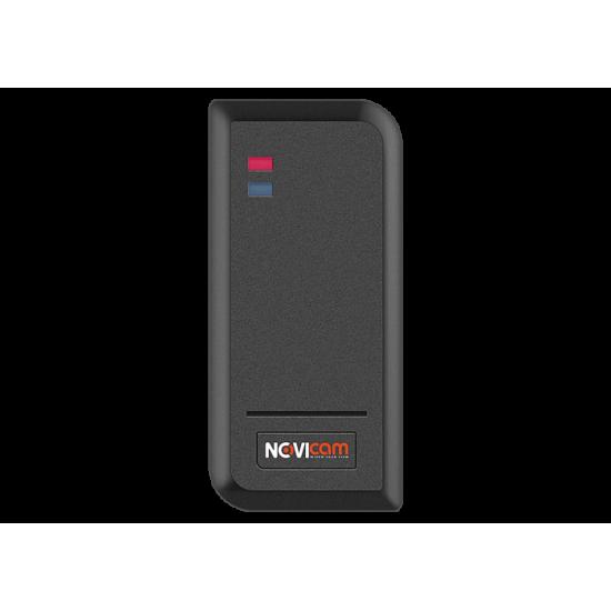 Контроллер СКУД автономный NOVIcam SE120W (ver.4250)