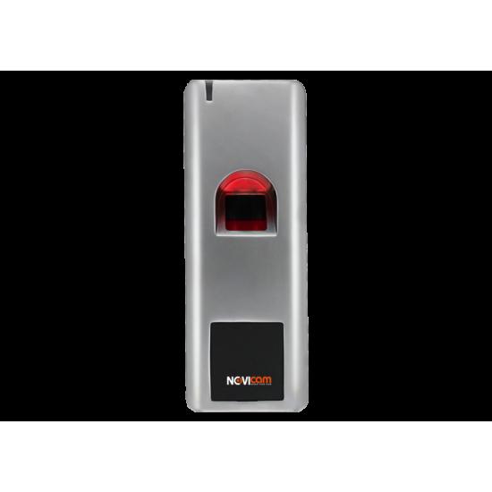 Контроллер СКУД автономный биометрический NOVIcam SFE120W уличный