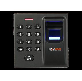 Контроллер СКУД автономный биометрический NOVIcam SFE15K