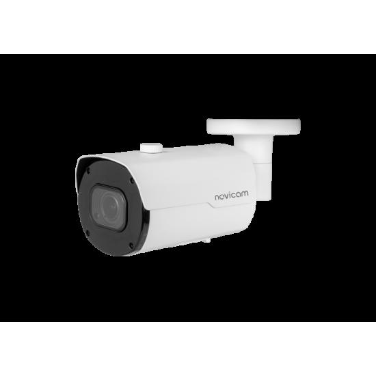 Камера видеонаблюдения IP NOVIcam SMART 28 уличная