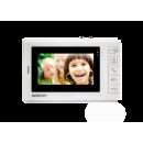 Видеодомофон аналоговый NOVIcam SMILE 4