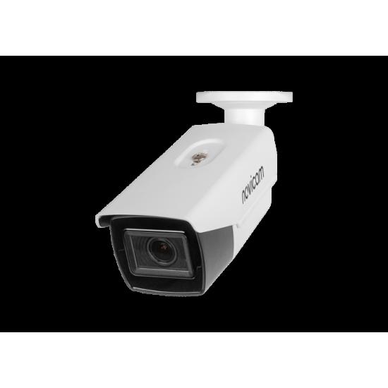Камера видеонаблюдения 4в1 купольная NOVIcam STAR 22 уличная