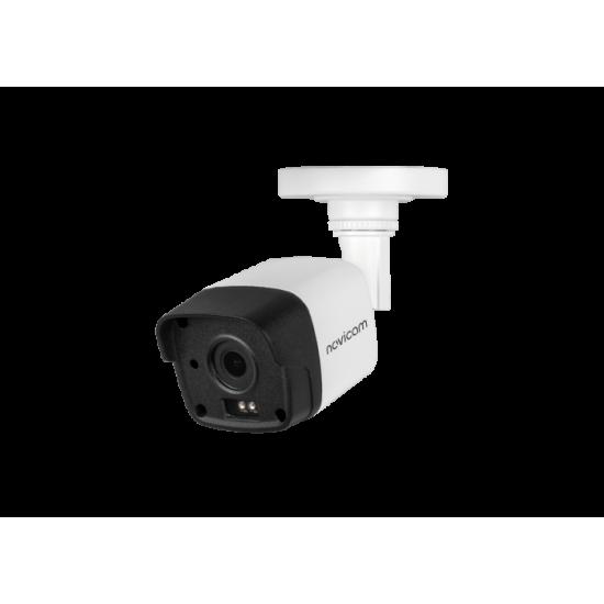 Камера видеонаблюдения 4в1 NOVIcam STAR 23 уличная