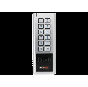 Контроллер/считыватель СКУД мультиформатный NOVIcam SX56KW