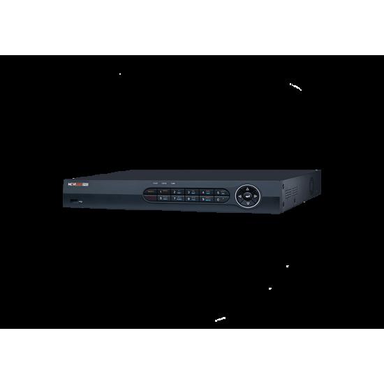Видеорегистратор IP и 5 в 1 NOVIcam TR2108F PRO 8 канальный