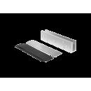Кронштейн U типа NOVIcam UH280 для замка DL280/DL350