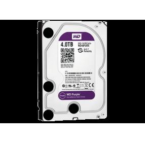 Жесткий диск для системы видеонаблюдения NOVIcam WD40PURX