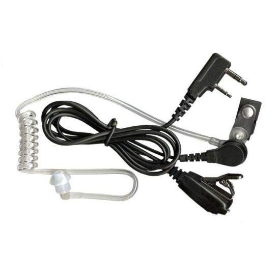 Гарнитура скрытого ношения EMC-3