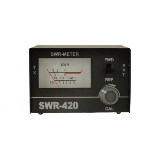 Частотомер Optim SWR-420