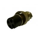 Разъем для автомобильной антенны Optim CDM-4P