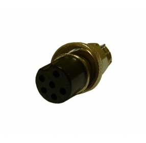 Разъем для автомобильной антенны Optim CDM-6P