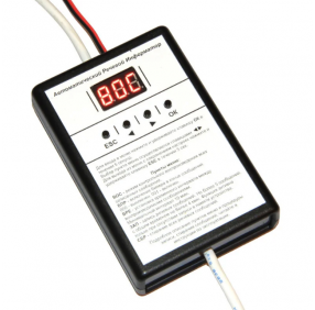 Речевой информатор Optim АИР-1.0-4 4 pin распайка под заказ