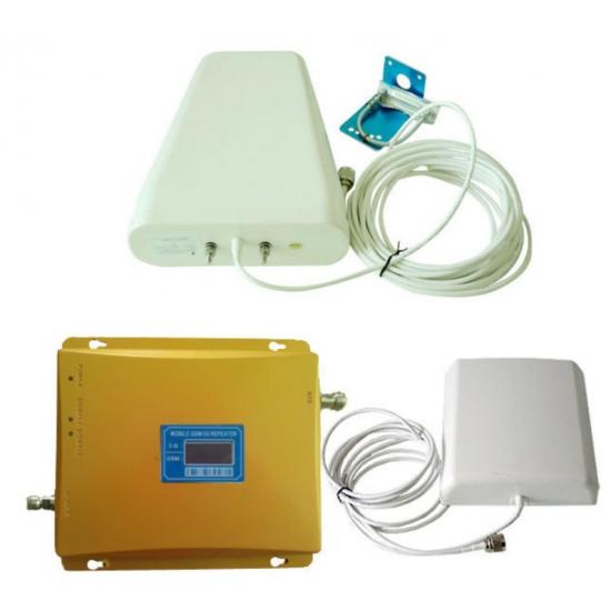 Готовый комплект DCS/3G сигнала RF-1800/3G с дисплеем