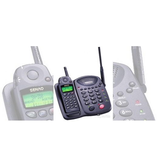 Радиотелефон Senao SN-358R