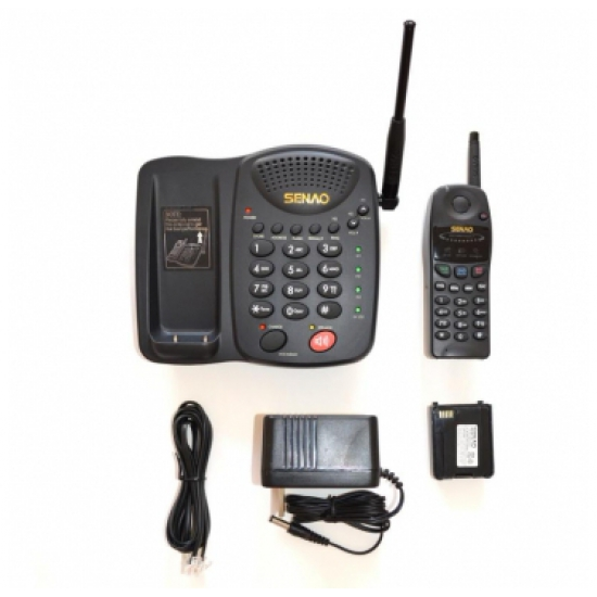 Радиотелефон Senao SN-358B
