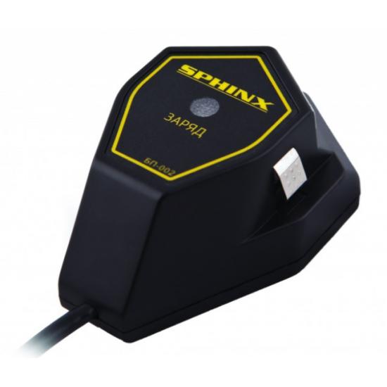 Металлодетектор ручной СФИНКС ВМ-611 Вихрь