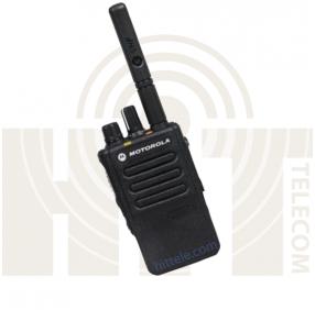 Цифровая радиостанция Motorola DP3441 VHF