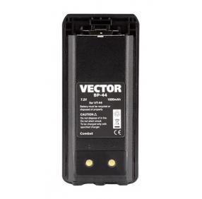 Аккумулятор Vector BP-44 Combat