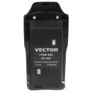 Аккумулятор Vector BP-80 F