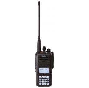 Цифровая портативная радиостанция Alinco DJ-AXD1