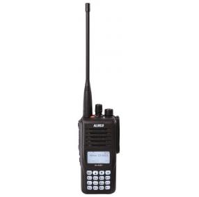 Цифровая портативная радиостанция Alinco DJ-AXD4