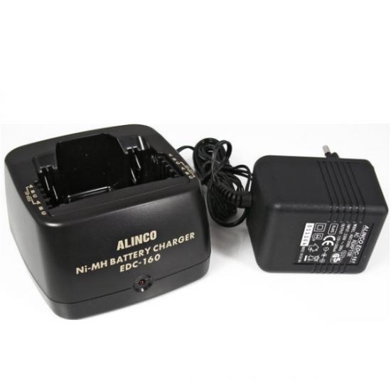 Зарядное устройство Alinco EDC-160