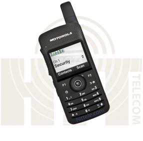 Цифровая радиостанция Motorola SL4000E UHF