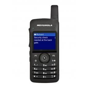 Цифровая радиостанция Motorola SL4010E UHF