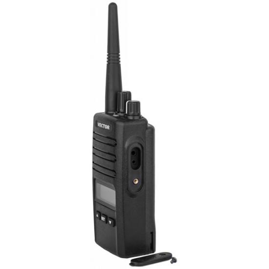 Портативная радиостанция Vector VT-50 ML