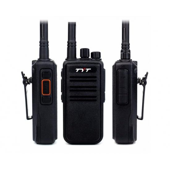 Портативная радиостанция TYT DP-290