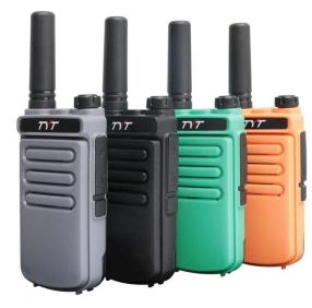 Портативная радиостанция TYT TC777