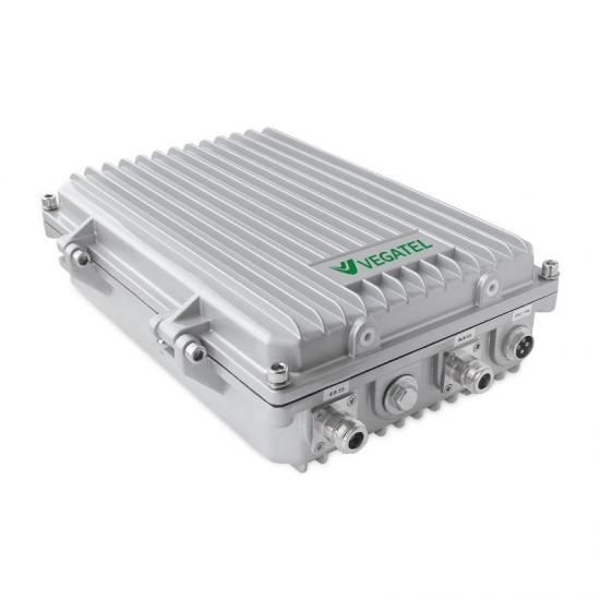 Репитер цифровой VEGATEL VT2-1800/3G