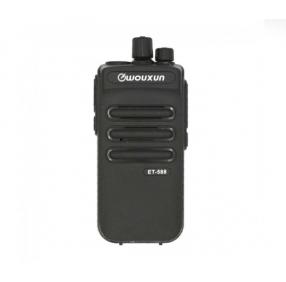 Портативная радиостанция Wouxun ЕТ-588