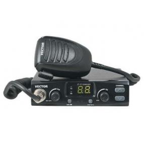 Автомобильная радиостанция Vector VT-27 Comfort