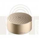 Портативная акустика Xiaomi Metal Bluetooth Speaker Gold