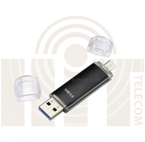 USB Flash drive (64Gb) USB 3.0/micro USB
