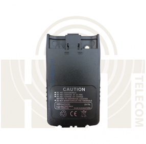 Аккумулятор для рации Kenwood TH-F5 (2200 мАч)