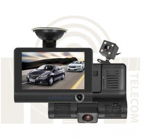 Автомобильный видеорегистратор WDR FULL HD (V33D)