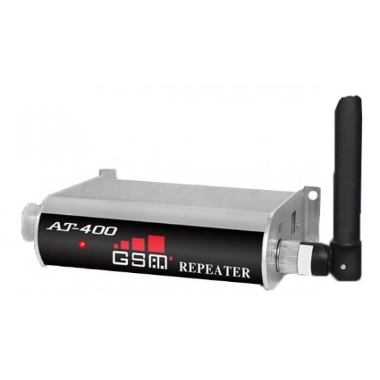 Готовый комплект GSM сигнала AnyTone AT-400