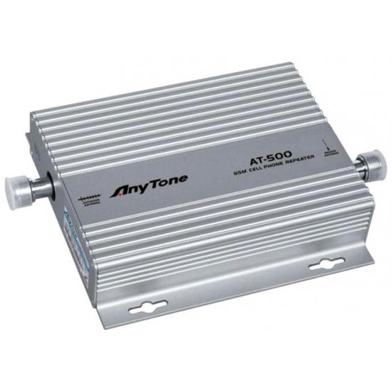 Готовый комплект  GSM сигнала AnyTone AT-500