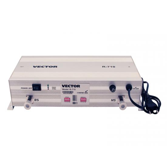 Готовый комплект GSM сигнала Vector R-710