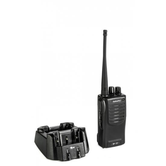 Портативная радиостанция RadiusPro RP-103