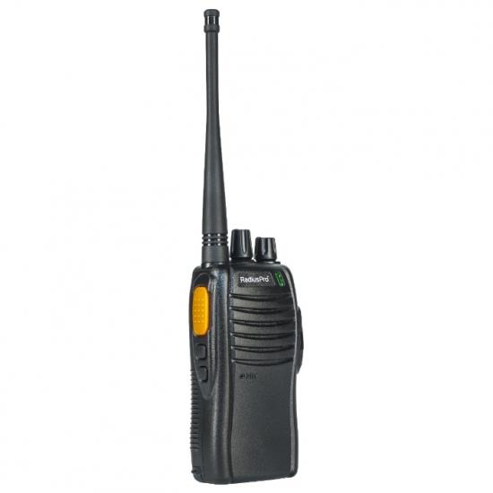 Портативная радиостанция RadiusPro RP-201