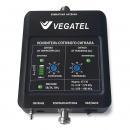 Репитер 3G сигнала VEGATEL VT2-3G (LED 2017 г.)