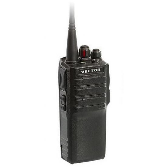 Портативная радиостанция Vector VT-80 ST (Super Turbo)