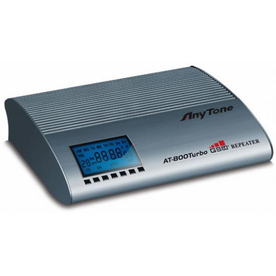 Готовый комплект GSM сигнала AnyTone AT-800 Turbo