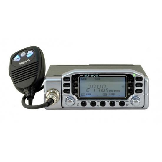 Автомобильная радиостанция Megajet MJ-900