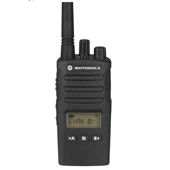 Портативная радиостанция Motorola XT460