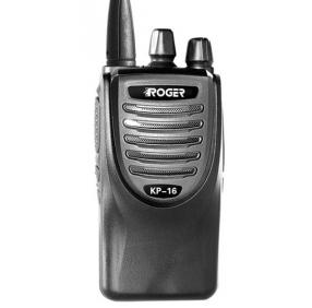 Портативная радиостанция Roger KP-16